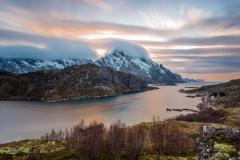 Lofoten (Norwegen)